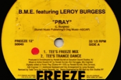 Freeze-Records